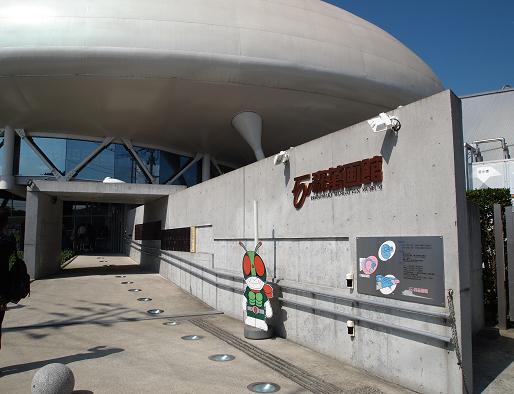 萬画館入口.JPG